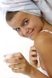 Skincare Imagem de Stock Royalty Free