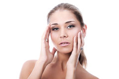 Skincare Images stock