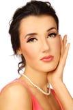 Skincare fotografia stock libera da diritti