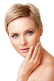 Skincare Royalty Free Stock Images