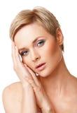 Skincare Stock Photo