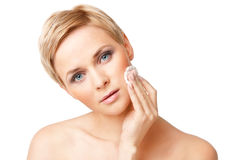 Skincare Stock Images