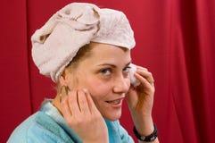 Skincare Stock Foto