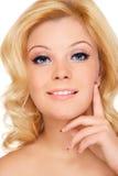 Skincare Photographie stock