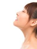 Skincare Στοκ εικόνες με δικαίωμα ελεύθερης χρήσης