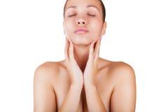 Skincare стоковое фото