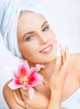 Skincare стоковые изображения rf