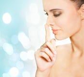 Skincare stock afbeeldingen