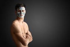 Skincare royaltyfri fotografi