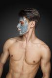 Skincare royalty-vrije stock foto