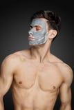 Skincare royalty-vrije stock afbeeldingen