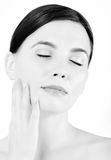 Skincare Image stock
