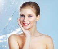 Skincare Fotografering för Bildbyråer