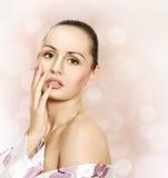Skincare Concept Stock Image