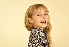 Skincare, estilo ocasional e sarja de Nimes skincare e beleza da menina foto de stock royalty free