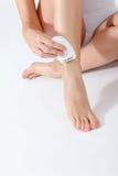Skincare et beauté Images libres de droits