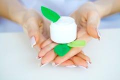 Skincare för vetenskaper för skönhetskönhetsmedel för formulera och blandnings, med arkivfoton