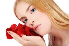 Skincare orgânico fotografia de stock royalty free