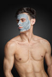Skincare. Stock Photo