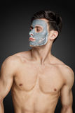 Skincare. royalty free stock images