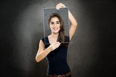 Skinnsinnesrörelser fotografering för bildbyråer