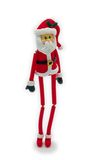 Skinny Santa Claus Royalty Free Stock Image