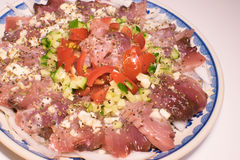 Skipjack tuna Stock Photos