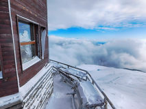 Skipost Stock Afbeeldingen