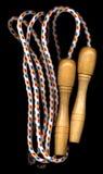 Skipping rope Royalty Free Stock Photos