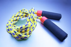 Skipping Rope Stock Image