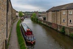 Skipton, North Yorkshire, England, UK stock photos