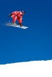 Skiër Stock Fotografie