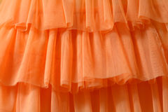 Skirt background. Close up of skirt background Royalty Free Stock Photography