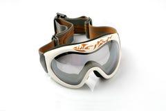 Skischutzbrillen Stockfoto