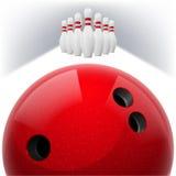 skittles серии голубого серого цвета шарика Стоковая Фотография