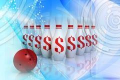 Skittles Stock Photo