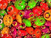 skittles Fotografía de archivo libre de regalías