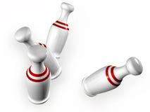 Skittles sur le blanc illustration de vecteur