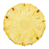 Skiva av ananas Royaltyfri Bild