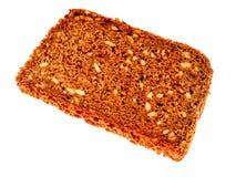 skiva för brödcuttingplatta Arkivbilder