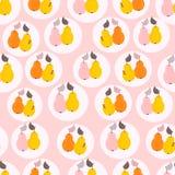 skivad half ananas för bakgrundssnittfrukt Royaltyfri Foto