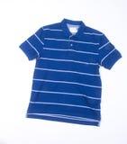 Skjorta mäns skjorta på bakgrund mäns skjorta på en bakgrund Arkivfoto