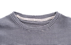Skjorta Vikt t-skjorta Royaltyfria Foton