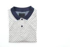 Skjorta Vikt t-skjorta Royaltyfri Fotografi