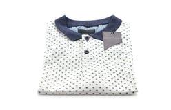Skjorta Vikt t-skjorta Arkivbilder