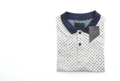 Skjorta Vikt t-skjorta Arkivfoto