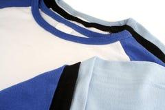 skjortor t Royaltyfri Fotografi