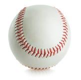 skjuten studio för boll baseball Royaltyfria Bilder