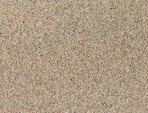 skjuten textur för bakgrundsstrand sand Royaltyfria Bilder