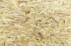 sklejkowa szorstka tekstura Chipboard tło Talerz ściśnięty trociny zdjęcie royalty free